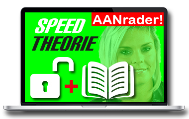 High-speed CBR theorie Motor en theorieboek