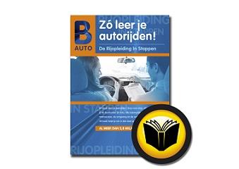 6cc16539aac De Rijopleiding In Stappen (lesboek) :: www.theorie-leren.nl