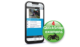 4 Mobile quick snap A examens