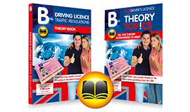 Theory book + TheoryTopics