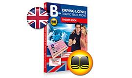 Learning to drive - Theory book